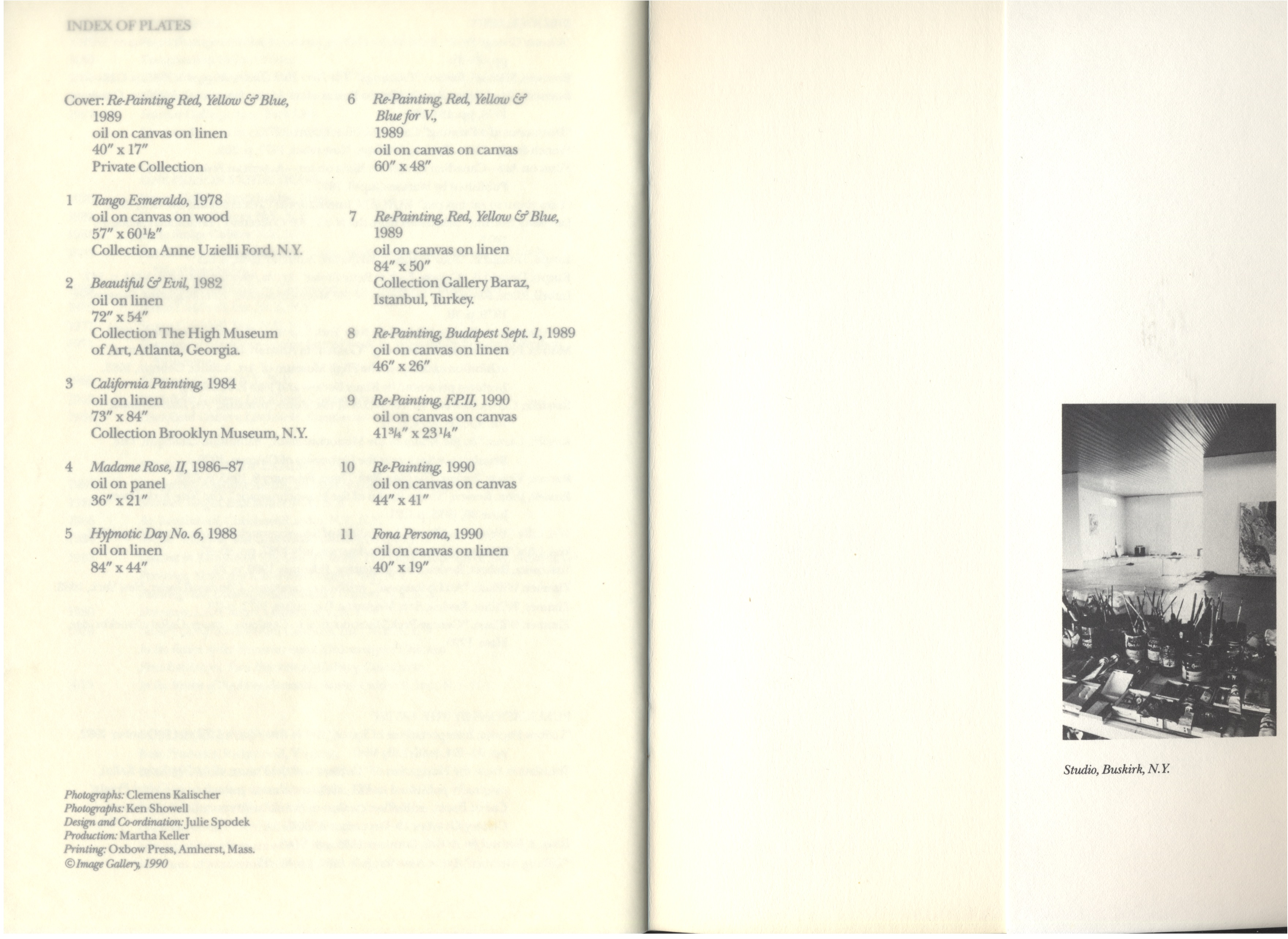 Image Gallery catalogue 10