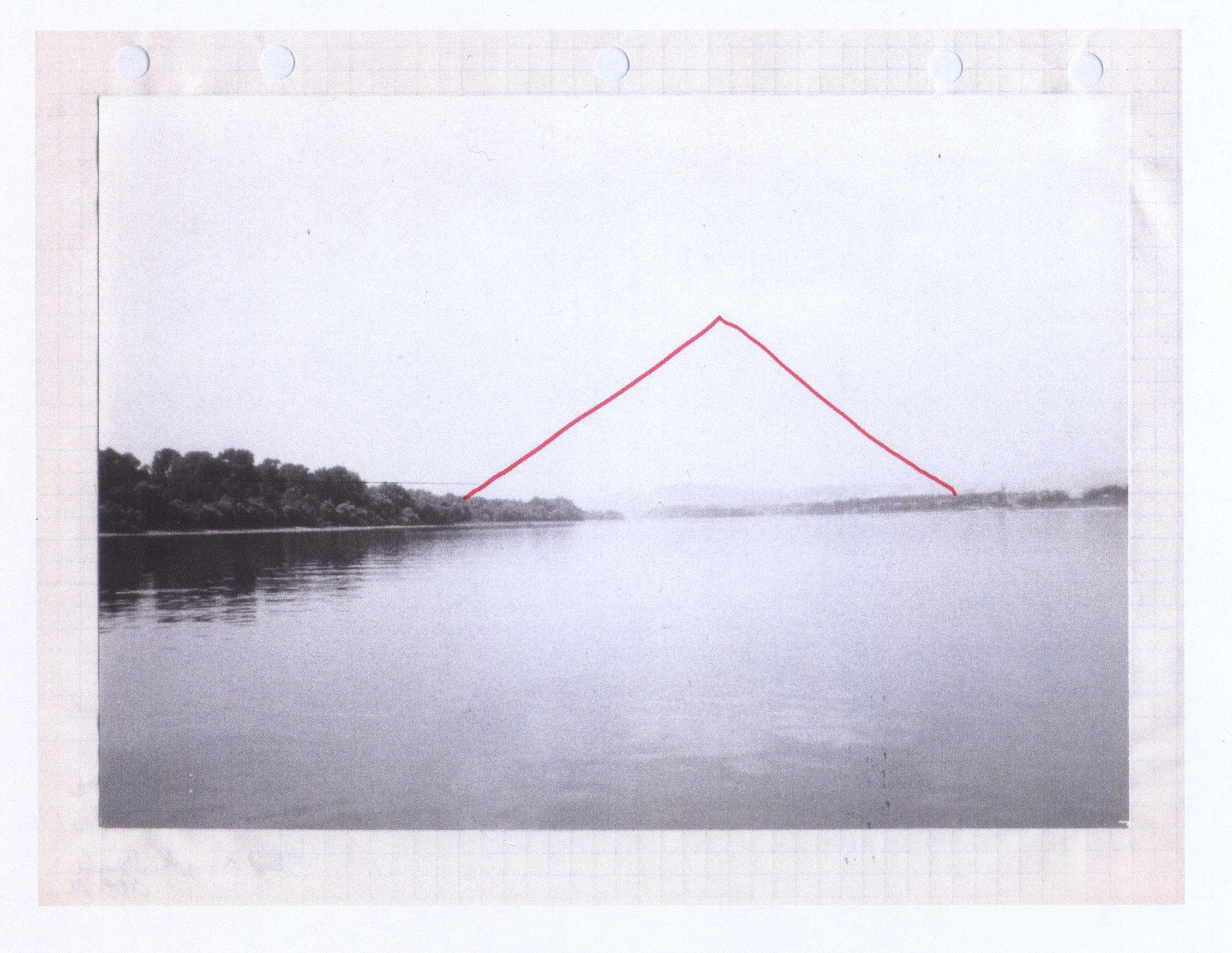 red triangle over the danube 1973 3